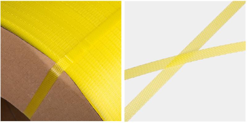 3000米纸箱全自动打包带产品细节